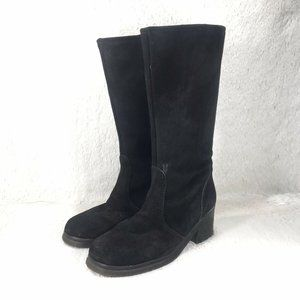 Pajar Shearling Genuine Leather Lined Size 9.5